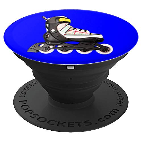 Inline Skates Rollerblade Skater Finger Grip Holder