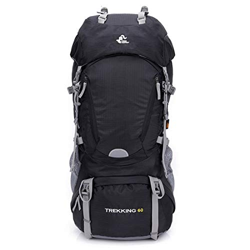 N/F TEYUN High Capacity Travel by Walking Camping Neutral Multifunctional Mountaineering Backpack (Color : A4)