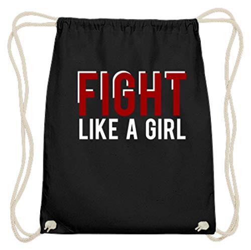 Fight Like A Girl – Bate como una mujer – Mujer, Chica,...