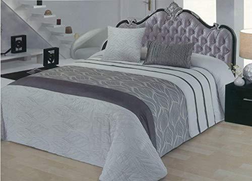 Atrivm Petal Taie d'oreiller pour lit de 150 cm Beige