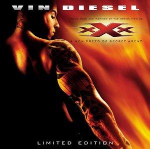 Xxx (ost) Movie Cash Version