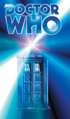 Doctor Who: The Tomorrow Windows (Doctor Who (BBC))
