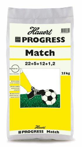 Hauert HBG 104725 Progress Match Rasendünger