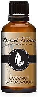 Coconut Sandalwood - Premium Grade Fragrance Oils - 30ml - Scented Oil