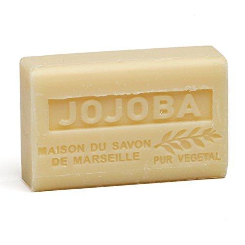 Proven Zali sche Jabón Jojoba () con Jojoba BIO de sheabu tter (125gramos)