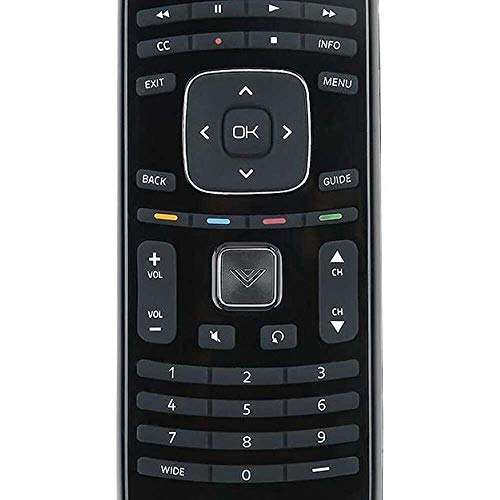 Yuyanshop Mando a distancia altamente compatible con control remoto con aspecto ligero para reemplazo de control remoto