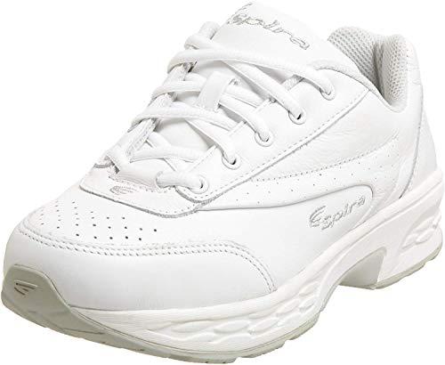 SPIRA Womens Classic Leather Walking Shoe