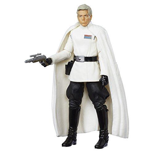 Figurine du Directeur Krennic Star Wars Série Noire - 0