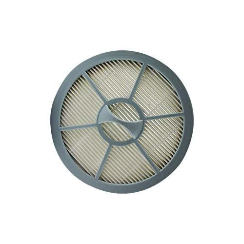 L-Yune, 1pc HEPA-Filter Staubsauger-Zubehör Teile HEPA Ersatz for Philips FC8264 FC8262 FC8260 FC8208 FC8256