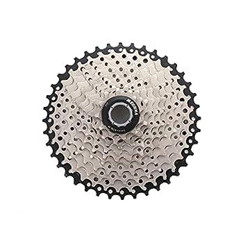 MEGHNA Bicycle Bike Ultegra Multiple Freewheel 10-Speed 11-40 Tooth Cassette