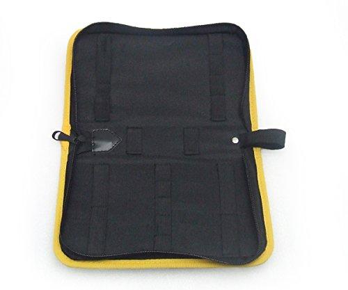 NRG CLEVER BAG01M Borsa Custodia porta attrezzi media (26.5x15.5x6) Venduta senza attrezzi
