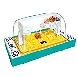 Routefuture 1X Jouet éducatif pour Enfants Pas Cher, Mini Jeu de tir au Basket-Ball Jouet de Basket de Poche, Cadeau d'anniversaire Educatif pour Fille et Garçon de 3 4 5 6 Ans et Plus