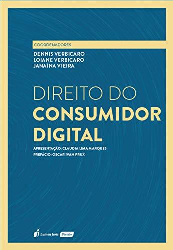 Direito do consumidor digital