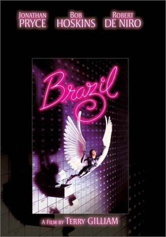 未来世紀ブラジル スペシャルエディション [DVD]