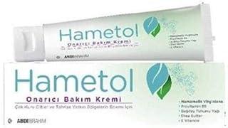 Hametol Onarıcı Bakım Kremi 30 gr