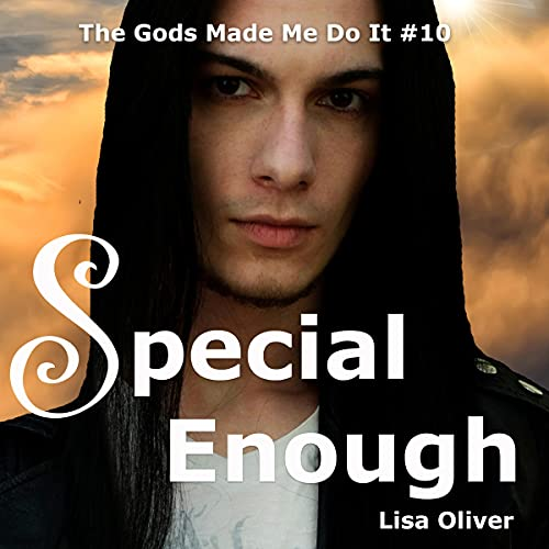 Special Enough: Odin's Story cover art