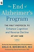 End of Alzheimers Program Export