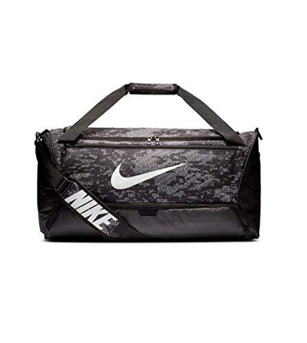 Nike Brasilia Training Duffle Bag schwarz