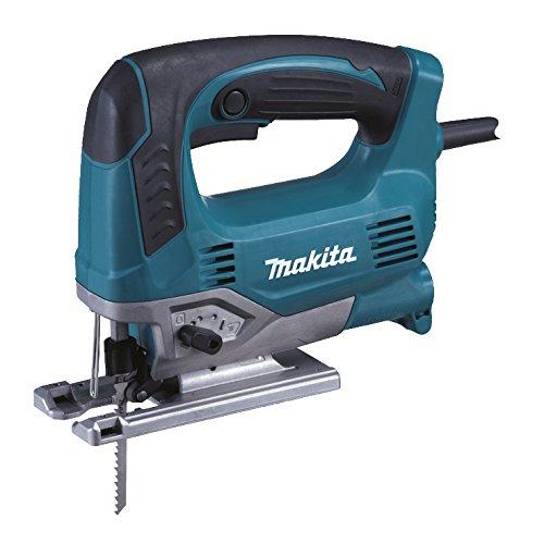 Makita JV0600K Herramienta, 650 W, 240 V, Negro, 236x77x199mm