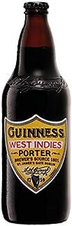 Birra Guinness West Indies Porter - 12 bottiglie da 0,5 l.