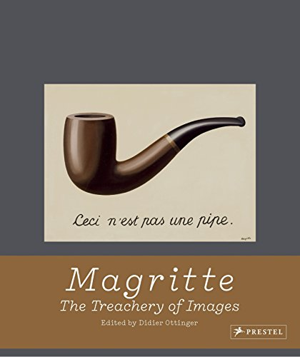 Image of Magritte: The Treachery of Images