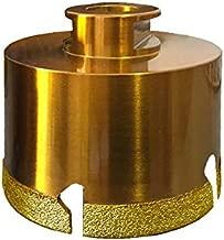 Corintian Standard Diamanttrennscheibe f/ür Keramik 180 mm insbesondere Keramikfliesen Granitfliesen uvm. glasierte Fliesen sauberer Schnitt zum Schneiden von Fliesen