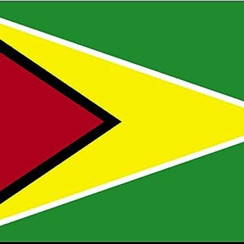 Guyanese for Life (feat. Conn Artist)