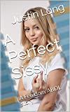 A Perfect Sissy: A Femdom/ABDL story (The Babysitter Book 2)