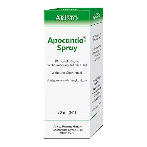 APOCANDA Spray 30 ml