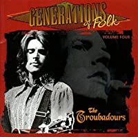 Generations Of Folk, Vol. 4: The Troubadors
