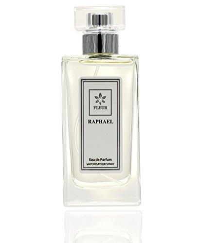 Raphael Eau de Parfum für Herren, Parfümzerstäuber 50 ml
