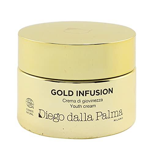 Diego dalla Palma Gold Infusion Crème de Jeunesse, Beauté et Cosmétique - 45 ml