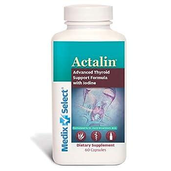 Best actalin thyroid reviews Reviews
