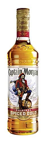 CaptainMorganOriginal Rum