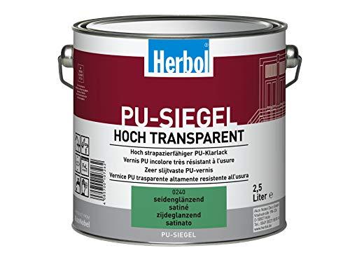 Herbol PU-Siegel 2,500 L