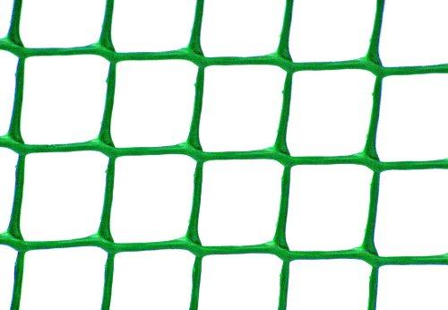 JB Retail Solutions Garden Experts 19 mm 1 x 6 m Jardin en Plastique – Vert