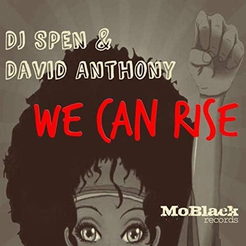 DJ Spen & Dave Anthony