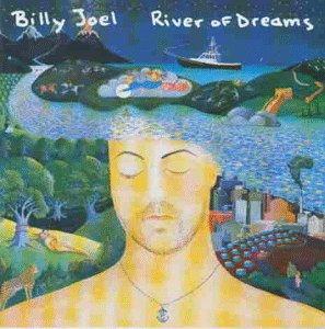 Joel,Billy: River of Dreams (Audio CD)