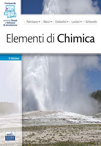 Elementi di chimica