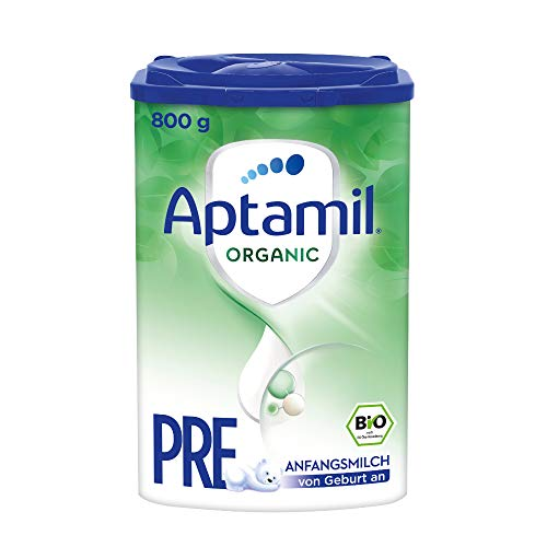 Aptamil ORGANIC PRE, 800 g