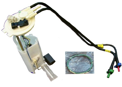 01 pontiac grand am fuel pump - 5