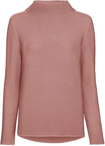 MONARI - Damen Pullover mit Stehkragen - Größe 44
