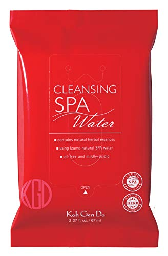 Koh Gen Do Cleansing Water