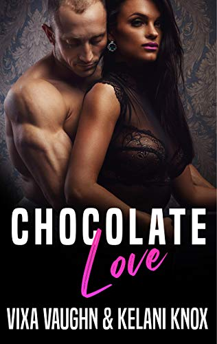 Chocolate Love: A BWWM Romance