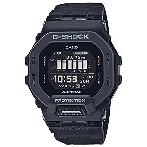 """[カシオ] 腕時計 ジーショック GBD-200-1JF メンズ ブラック"""""""