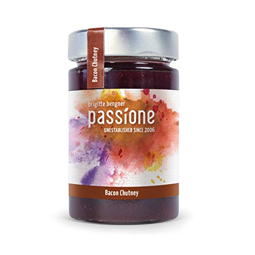 passione - Bacon Chutney 230 g