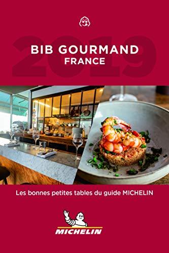 Bib Gourmand France MICHELIN 2019