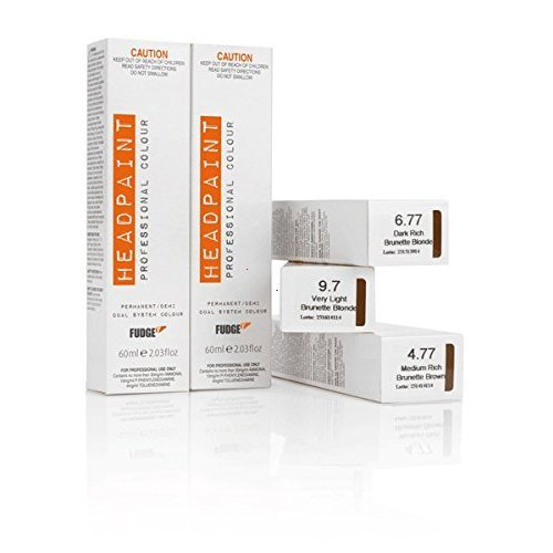Fudge Headpaint Medium Blonde (7.73 Medium Mocha Blonde) 60 ml