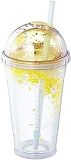 海外 Starbucks Spring blooming dome coldcup 473mlスターバックス春 ドームコールドカップ スタバさくら2019 [海外直送品]