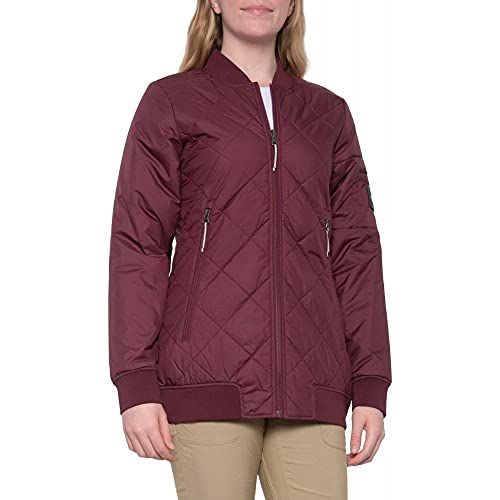 The North Face Jester Reversible Bomber Jacket, Fig, Small